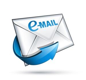 image de mail